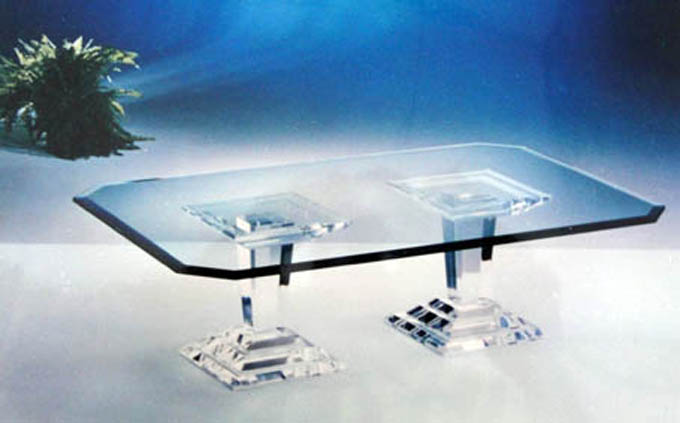 Tavolini Da Salotto Plexiglass.Tavoli Da Salotto Poliedrica S R L