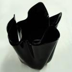 plexiglas bowl