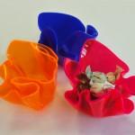 plexiglas bowls