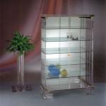 Display Cabinet in plexiglas 'Petrarca'