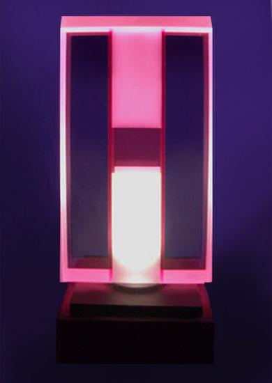 Lamps poliedrica s r l arredamento e lavorazione for Plexiglass arredamento