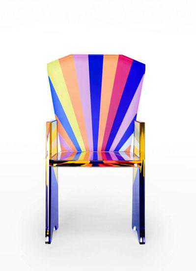 Sedie Plexiglass Colorate.Sedie In Plexiglass Colorate Dinamicgarden