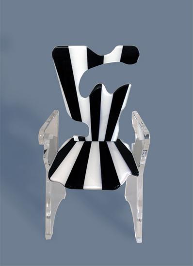 Sedie Plexiglass Design.Sedie In Plexiglass Poliedrica S R L