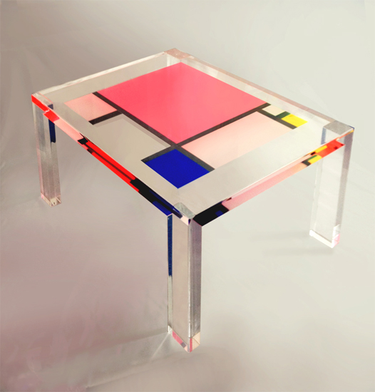 tables poliedrica s r l arredamento e lavorazione plexiglas pmma. Black Bedroom Furniture Sets. Home Design Ideas