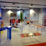 50° Salone internazionale del Mobile - Milano