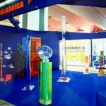 Poliedrica s.r.l. a 'Plast 2003' - Milano