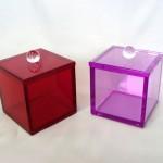 acrylic cases Poliedrica s.r.l.