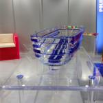 Plexiglas bath tub-Poliedrica- Salone del Mobile-2013
