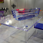 Plexiglas bath tub Salone del Mobile-2013