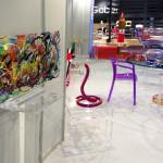 Salone del Mobile 2013 Poliedrica s.r.l.