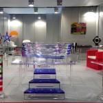 plexiglas Interior design Poliedrica I Saloni 2013