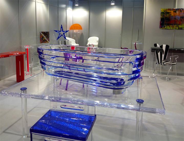 Mobile bagno montegrappa serie quadra ispirazione di for Montegrappa arredo bagno