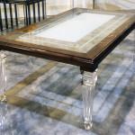 Coffee table Old Luigi cm 120x70h42