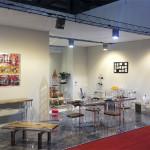 I saloni 2014 Poliedrica lucite interiors