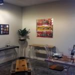 I saloni 2014 Poliedrica meubles en altuglas