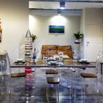 Perspex Poliedrica Salone del Mobile 2014 Milano