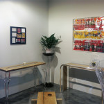 Salone del Mobile 2014 meubles en plexiglas