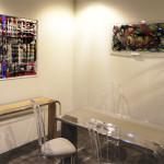 lucite Furnishings Poliedrica I Saloni 2014