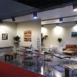 plexiglas Poliedrica Salone del mobile Milano