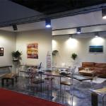 plexiglass Poliedrica Salone del mobile Milano 2014