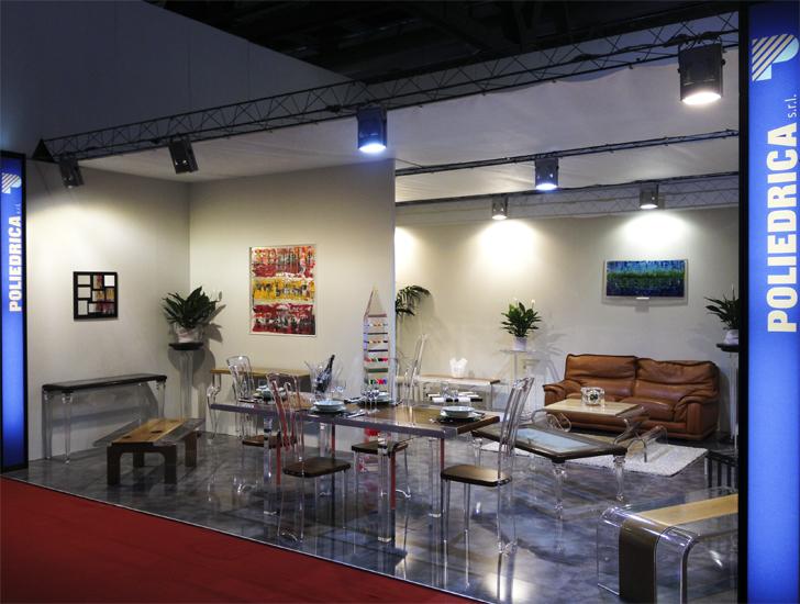 I saloni milano 2014 poliedrica s r l arredamento e for I saloni del mobile milano