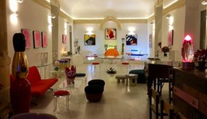 studio Superego Marco Pettinari